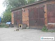 Гараж, 35 кв.м. Калуга