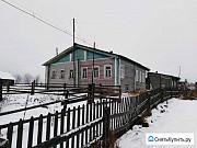 Дом 80 м² на участке 20 сот. Сыктывкар