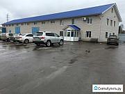 Производственно - складские и офисные помещения Ижевск