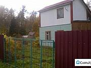 Дом 61 м² на участке 15 сот. Десногорск