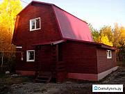 Дом 100 м² на участке 15 сот. Курган