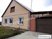 Дом 170 м² на участке 15 сот. Усть-Абакан