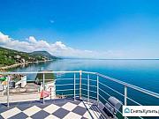 Продажа отеля 1500 кв.м на самом берегу моря Алушта
