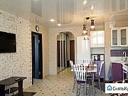 3-комнатная квартира, 100 м², 3/25 эт. Рязань