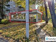 Торговое помещение, 82.4 кв.м. Калининград