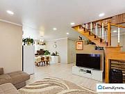 Дом 214.5 м² на участке 6 сот. Астрахань
