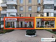 Нежилые помещения, 39,3кв.м. и 57,1кв.м. Белгород
