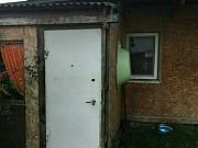 Дом 20 м² на участке 1 сот. Омск