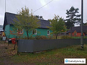 Дом 82 м² на участке 11 сот. Петрозаводск