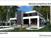 Коттедж 300 м² на участке 33 сот. Кирово-Чепецк