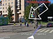 Торговое помещение, 17 кв.м. Санкт-Петербург