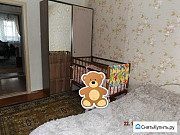 3-комнатная квартира, 57 м², 1/2 эт. Советский