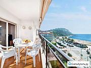 Апартаменты в Крыму, берег моря, под ключ Алушта