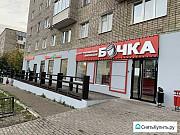Продам помещение с арендатором на 1 линии ул.Пушки Ижевск