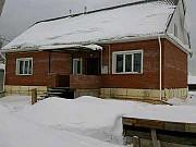 Дом 93 м² на участке 9 сот. Томск