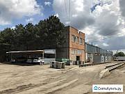 Производственно-складской комплекс, 37200 кв.м. Азов