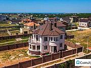Дом 360 м² на участке 8 сот. Севастополь