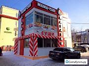 Здание в самом центре, 80 кв.м. Мурманск