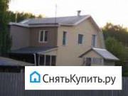 Дом 190 м² на участке 12 сот. Тула