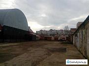 Гараж 27 м² Смоленск