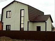 Дом 85 м² на участке 3 сот. Красный Яр
