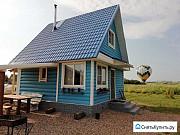 Дом 75 м² на участке 30 сот. Переславль-Залесский