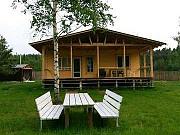 Дом 100 м² на участке 20 сот. Калязин