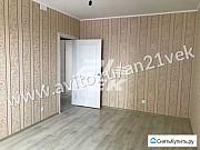 2-комнатная квартира, 57.4 м², 12/17 эт. Курск