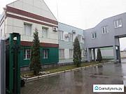 Здание Сбербанка в г. Данков Липецкой обл Данков