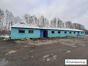 Производственное помещение, 433.6 кв.м. Кемерово