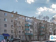Комната 16.7 м² в 1-ком. кв., 2/5 эт. Казань