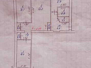 3-комнатная квартира, 56.2 м², 5/5 эт. Магадан