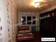 Комната 16 м² в 5-ком. кв., 4/5 эт. Ковров