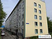 1-комнатная квартира, 30.4 м², 1/4 эт. Елизово