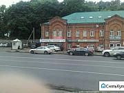 Сдам торгово-офисное помещения 60 м Владимир