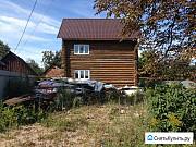 Дом 270 м² на участке 10 сот. Супонево