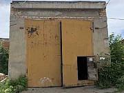 Гараж >30 м² Новомосковск