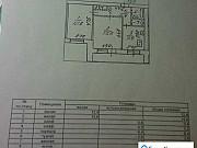 2-комнатная квартира, 47.1 м², 3/9 эт. Курган