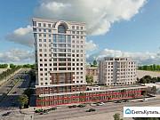 1-ый коммерческий этаж ЖК Вдохновение - 1320 кв.м. Иркутск
