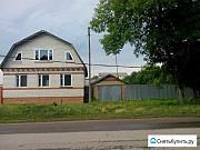 Дом 100 м² на участке 15 сот. Спасск