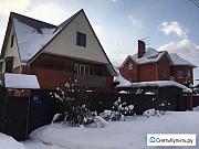 Дом 316 м² на участке 15 сот. Шишкин Лес