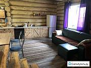 Дом 110 м² на участке 50 сот. Барнаул