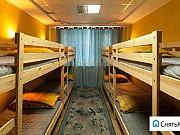 Комната 20 м² в 5-ком. кв., 1/9 эт. Хабаровск