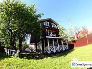 Дом 250 м² на участке 5 сот. Кострома