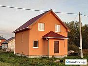Дом 120 м² на участке 7 сот. Гурьевск