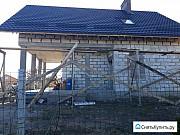 Дом 100 м² на участке 8 сот. Калининград