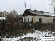 Дом 48 м² на участке 6 сот. Серышево