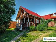 Коттедж 100 м² на участке 10 сот. Архангельск