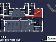 Коммерческая недвижимость сзр Университет 56,9 кв.м. Чебоксары