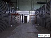 Тёплое складское помещение, 80.8 кв.м. Хабаровск